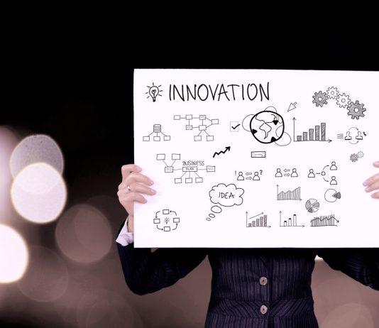 innoveren