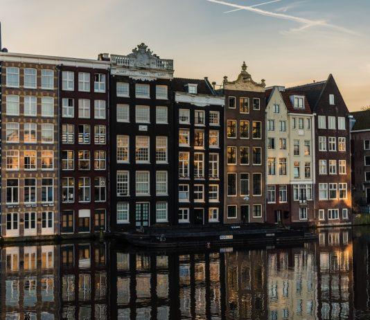 huis amsterdam