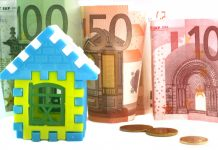 geld lenen tijdelijk dienstverband