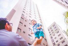 Geboorteverlof voor vaders