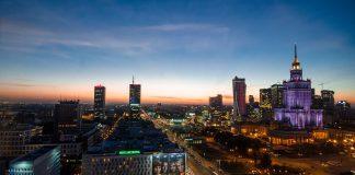 De charme van een stedentrip naar Warschau