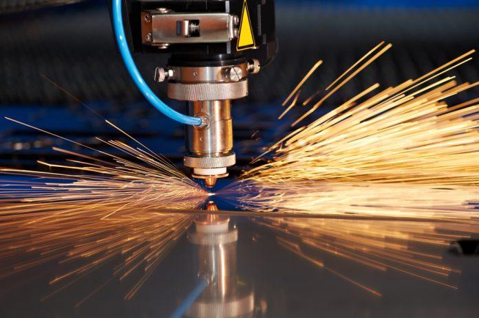 lasersnijder